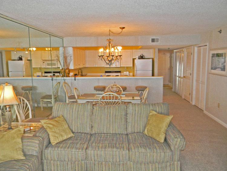 Beach Club I - Windy Hill in N. Myrtle Beach, SC - Image 1 - North Myrtle Beach - rentals