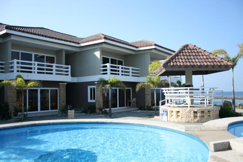 villa-unit7 - beach front unit- villa new and furnished, bataan - Luzon - rentals