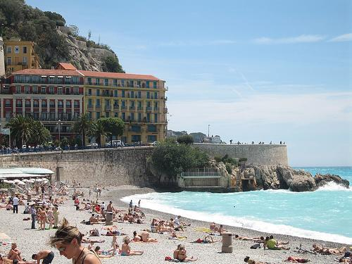 1bed apartment, Veux Nice, close to beach - 1bed apartment near beach in old town Nice, France - Nice - rentals