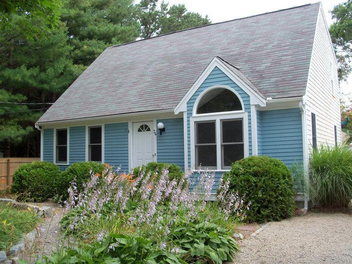 Our lovely Cape Cod home - C.Cod Summer Vacation Home - June wks from $1000 - East Falmouth - rentals