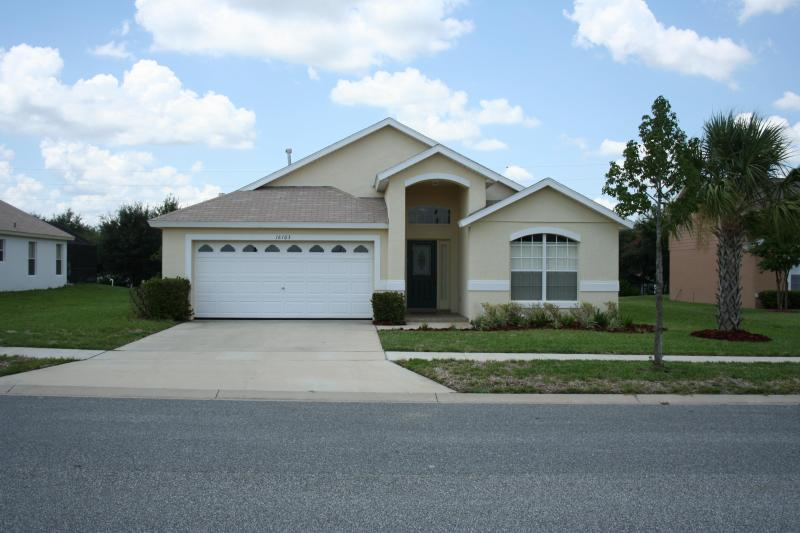 16103 Blossom Hill Loop - 5 bedroom House minutes from Disney World - Clermont - rentals