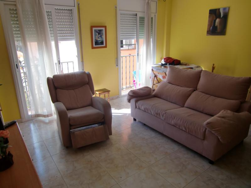 Top Floor Duplex Apartment A 50m From The Beach - Image 1 - Lloret de Mar - rentals