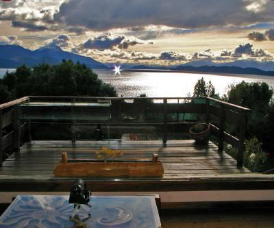 Exceptional Lake Views - Premiere Property with Stunning Lake Views - San Carlos de Bariloche - rentals
