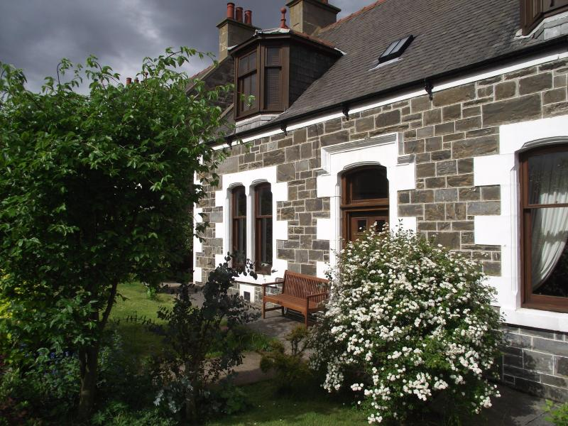 Spindrift Cottage - Spindrift Holiday Cottage - Portknockie - rentals