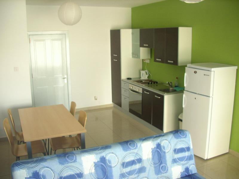 kitchen - Very central apartment in the heart of Paceville - Saint Julian's - rentals