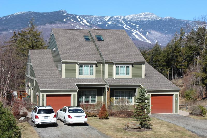 Topnotch Resort Home Stowe, Vermont BOOK DIRECT!!! - Image 1 - Stowe - rentals