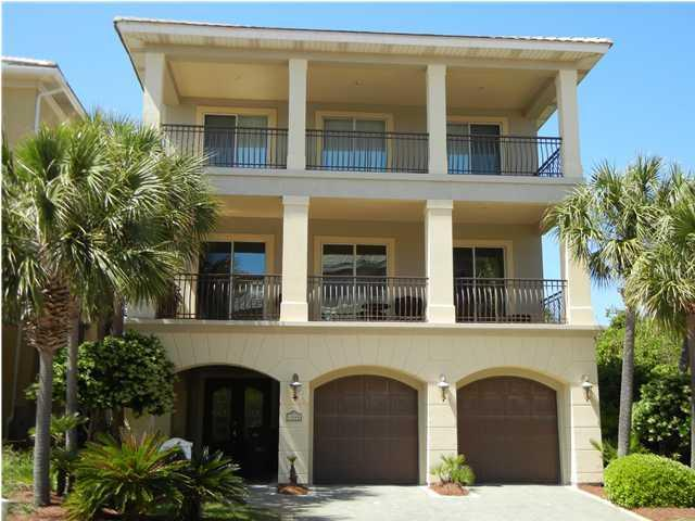 Absolute Delight - Destiny By The Sea - Image 1 - Destin - rentals