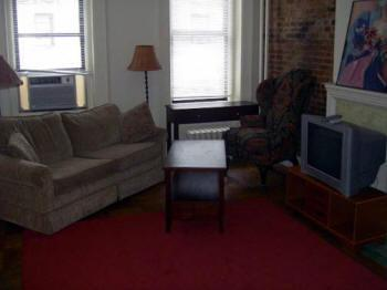 Lincoln Center, Family Apt ( Alexis) - Image 1 - Manhattan - rentals