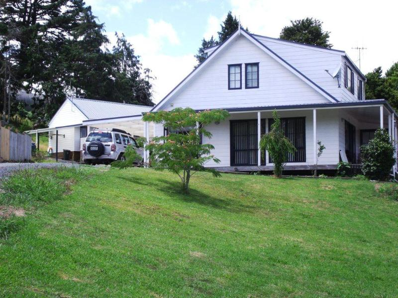 Whangarei Holiday Houses Accommodation - Image 1 - Whangarei - rentals
