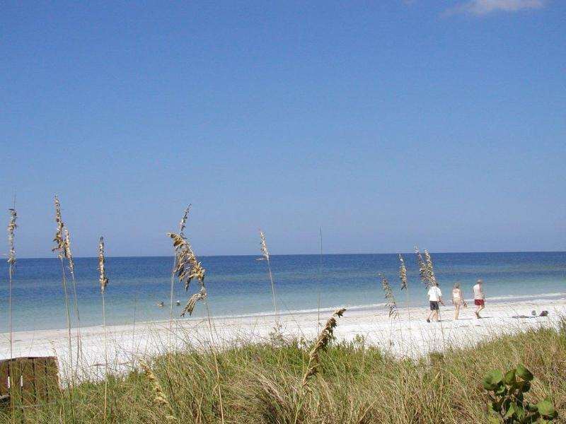 Our Beach - One and Two Bedroom Condos at Runaway Bay Resort - Bradenton Beach - rentals