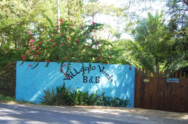 Entrance - Villagio Verde B&B - Sandy Bay - rentals