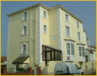 Kenilworth Court - Kenilworth Court Holiday Flats, Southsea - Portsmouth - rentals