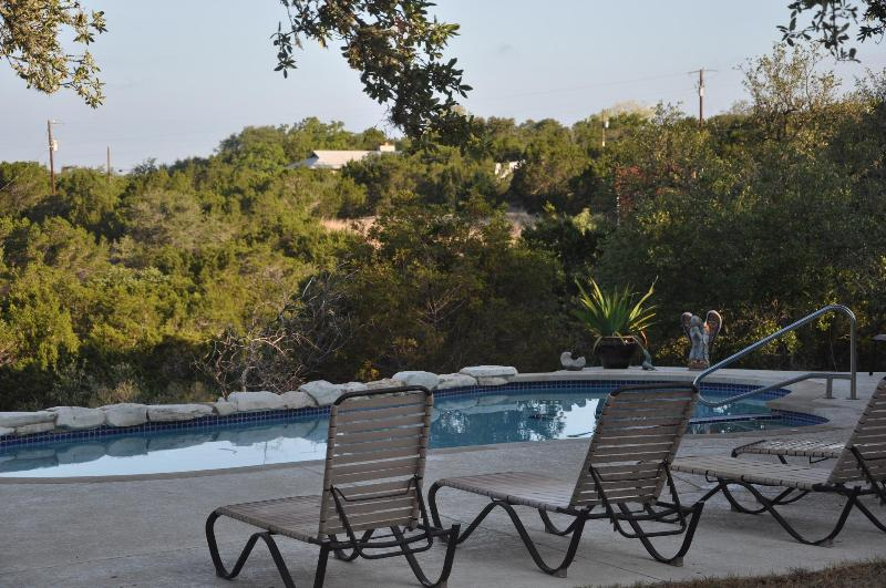Outdoor Oasis with Panoramic Views of the Hill Country and the Most Incredible Sunsets! - Luxury Guest House - Hot Tub - Pool - Views! - Austin - rentals