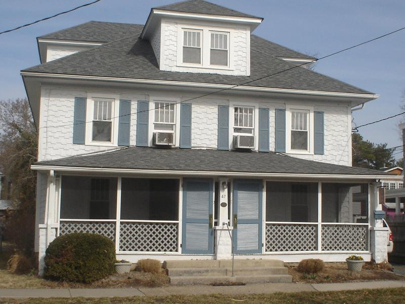 House - Family Reunions/ Retreats, Sleeps 26, Downtown - Rehoboth Beach - rentals