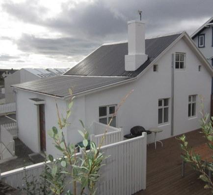 Cottage in Borgarnes- Egils Guesthouse - Self-catering cottage, Borgarnes Iceland - Borgarnes - rentals