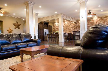 Laketown Lodge.  Luxury for up to 50 guests. - Image 1 - Laketown - rentals