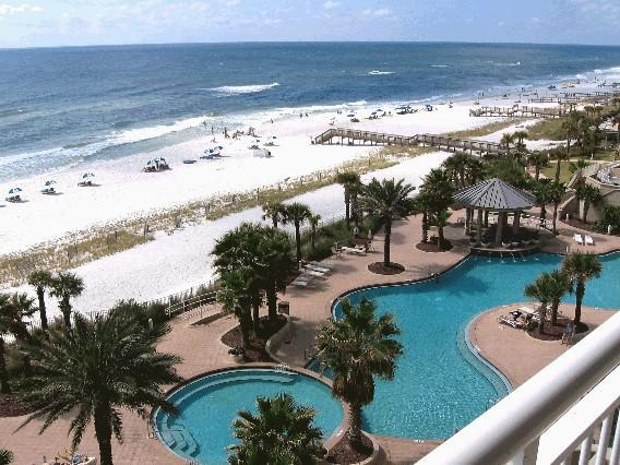 "Indigo Resort 4BR/4BA ""On The Beach""  Book EARLY!! - Image 1 - Perdido Key - rentals"