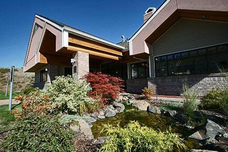 The Canyons Clubhouse - 2 Br. Rurally located, 5 min. to Downtown - Spokane - rentals