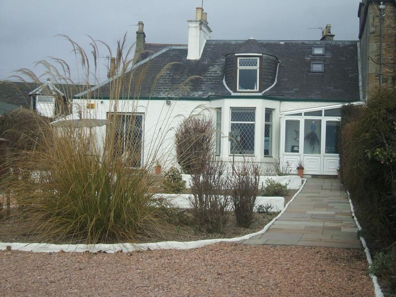Cottage - Kerrera Cottage - Leven - rentals