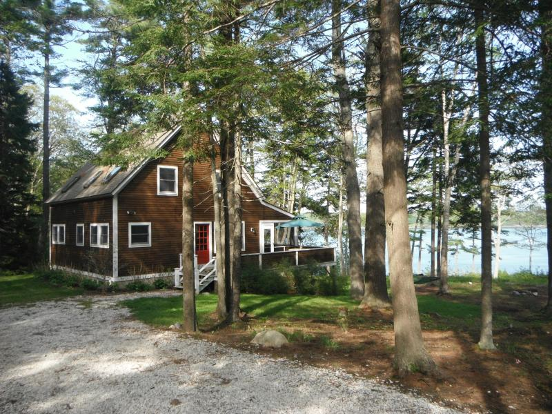Classic Cape - Classic Boothbay Waterfront Cottage - Boothbay - rentals