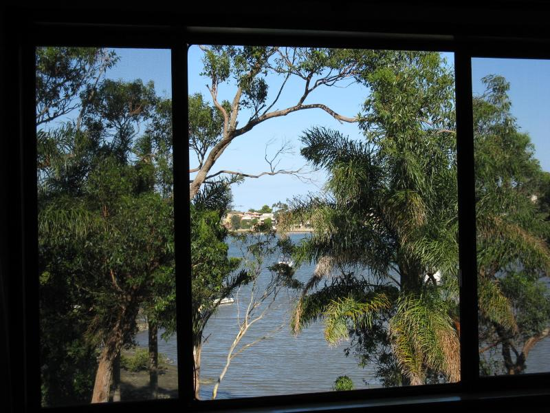 View  of River - Award Winning Oyster Bay Bed and Breakfast  N S W - Sydney - rentals