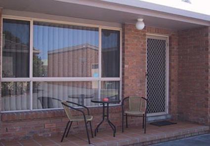 Town Centre Apartments - Town Centre Holiday Apartments - Lakes Entrance - rentals