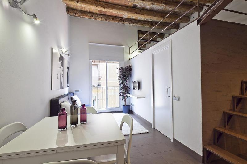 Flat for a groups w/ terrace (200) - Image 1 - Barcelona - rentals
