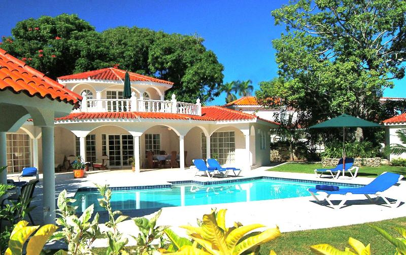 Confresi Palm suite - 'wealthy man's dream' on 'working man's budget'. - Puerto Plata - rentals