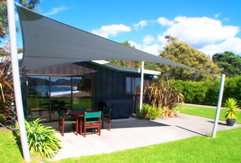 Ocean View Cottage - Ocean View Cottage Hot Water Beach New Zealand - Whitianga - rentals
