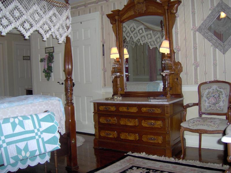 Princess Room - Clearview Farm Bed and Breakfast - Lancaster - rentals