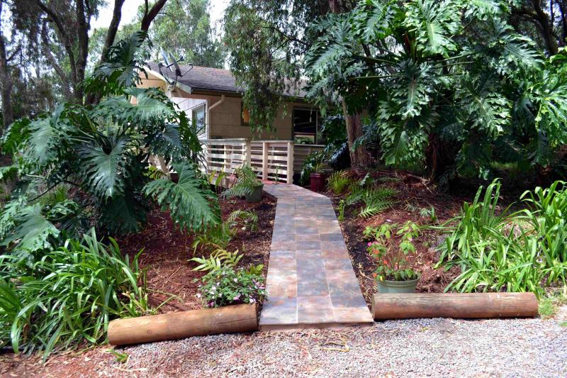 Maui Olinda Forest Retreat - Image 1 - Makawao - rentals