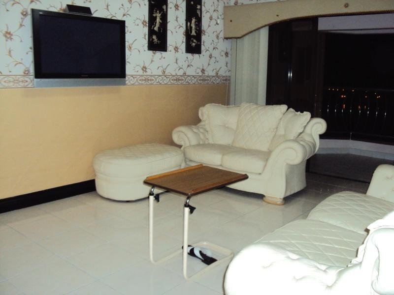SEA FRONT DUPLEX DELUXE PENTHOUSE - Sea Front  Duplex Penthouse Condiminuim for Rent - Kota Kinabalu - rentals