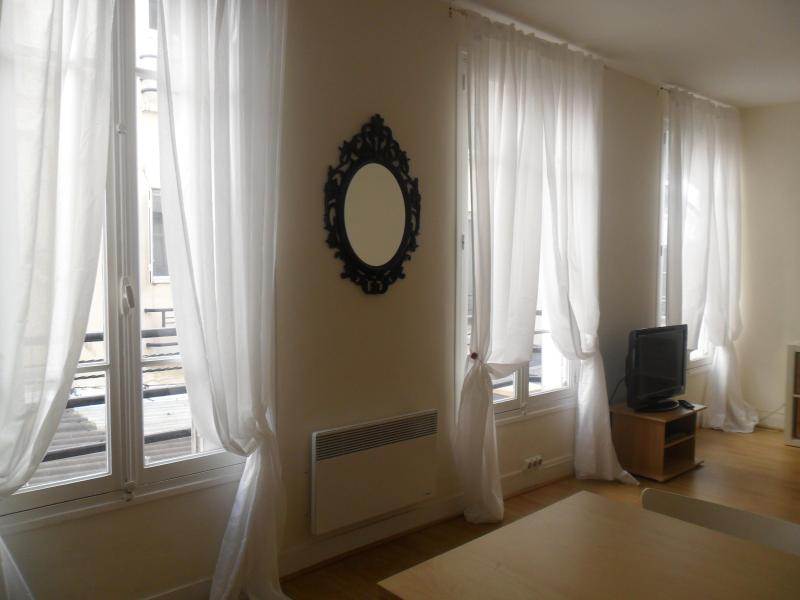 Outside view - Lovely Studio at La Bastille - Paris - rentals