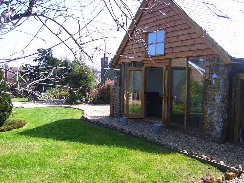the barn - The Barn at Byfield - Daventry - rentals