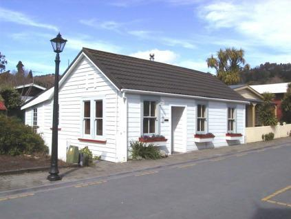 Biddle Cottage - South Street Cottages - Nelson - rentals