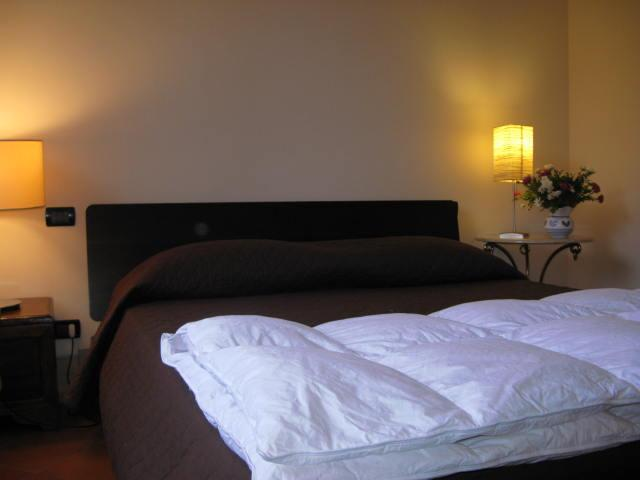 master bed - a lovely flat near via veneto - Rome - rentals