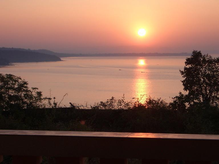 View From Balcony - Ponto Do Sol - Goa - Dona Paula - rentals