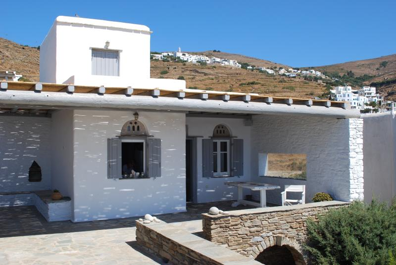 Traditional house on Tinos island Cyclades - Image 1 - Tinos - rentals