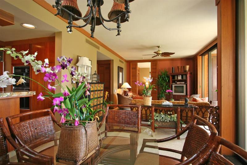 2 Bedroom Apartment @ the Mauna Lani Resort Hawaii - Image 1 - Mauna Lani - rentals