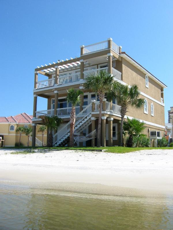 How's this for a back yard?! - Caribbean Soul - Navarre - rentals