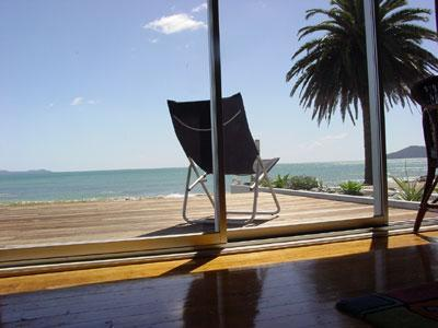 Absolute Beach Front Accommodation Cable Bay Northland NZ - 2 Bedroom Self Contained Beach Accommodation 4 * - Cable Bay - rentals