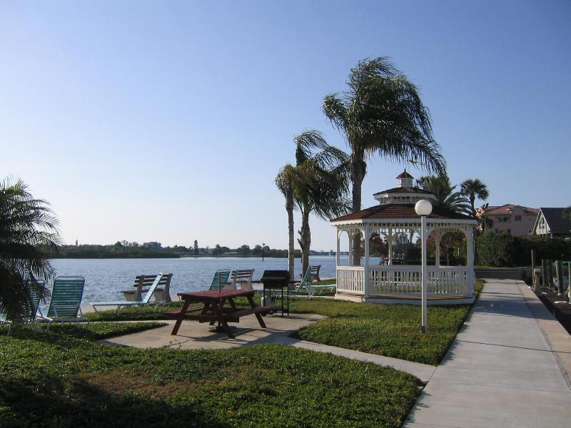 Island View - 2B/2B Condo with Beautiful Intracoastal View - Siesta Key - rentals