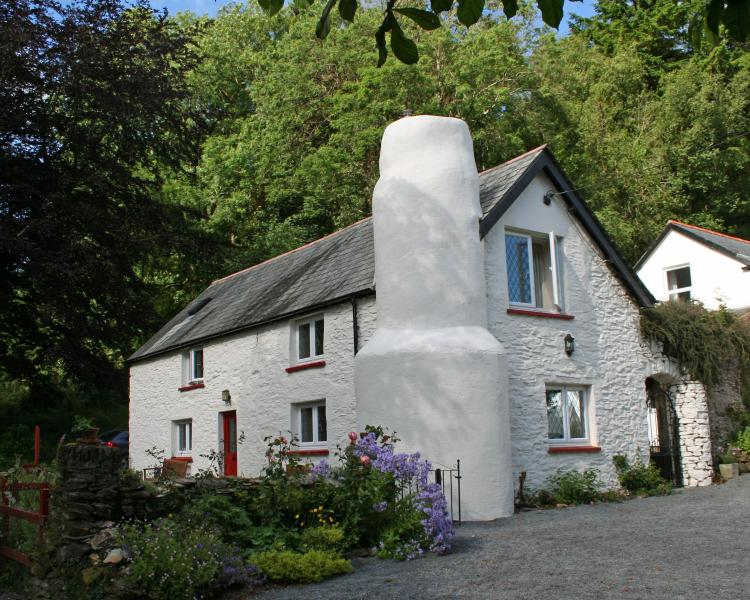 Cascade Cottage - Cascade Cottage - Exford - rentals