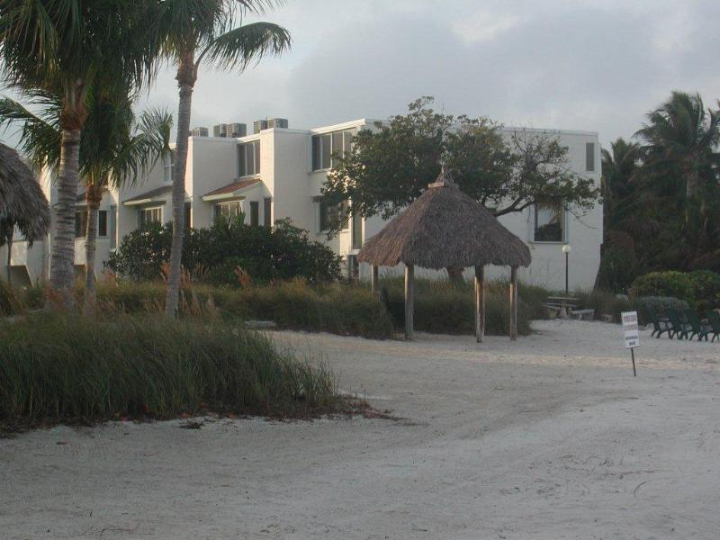 View from the Private Beach - Townhome on  Private Beach, Great Views, Low Rates - Islamorada - rentals