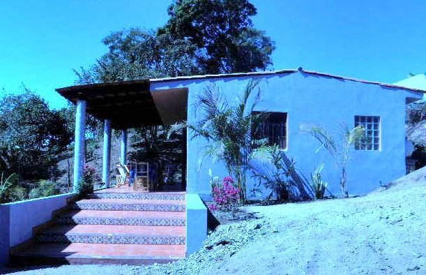 casita side view - Casita On A Budget With A  View ! - Sayulita - rentals