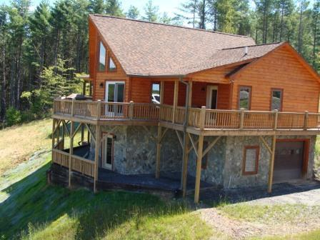 Appalachian Sunset - Amazing VIEWS Cabin with Hot Tub and Game Room. - Fleetwood - rentals