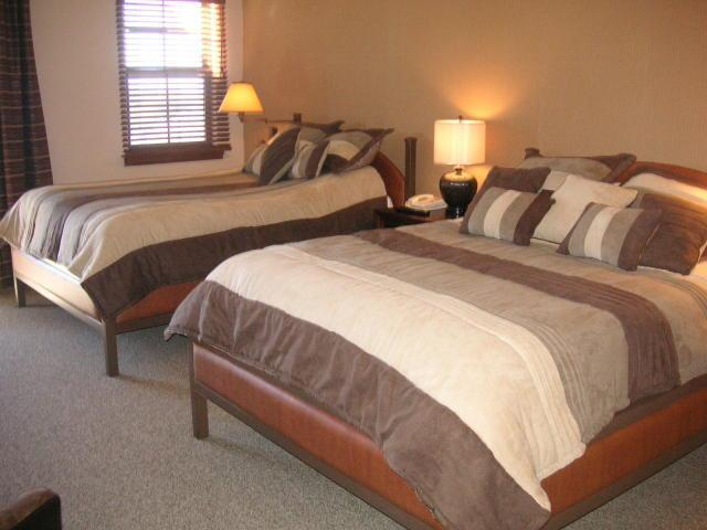Master Suite - Carefree Luxury Townhome - Carefree - rentals
