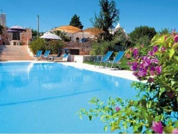 Comfortable Villa with pool idyllically situated - Image 1 - Cisternino - rentals