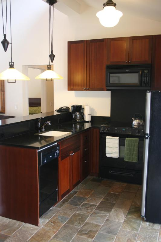 August & September Special! Stay 3 or more nts and get the 4th night free! 1bd/1ba Aina Nalu Family Friendly Unit J204 - Image 1 - Lahaina - rentals