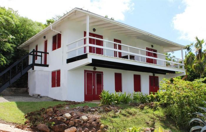 Falmouth Harbour Apartments - Image 1 - Antigua - rentals